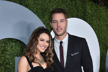 Chrishell Stause 2016 GQ Men of the Year Party - Arrivals
