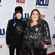 Chrissy Metz ACLU SoCal's Annual Bill Of Rights Dinner - Arrivals
