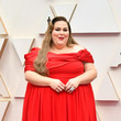 Chrissy Metz 2020 Getty Entertainment - Social Ready Content