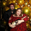 Chrissy Metz Moet And Chandon Celebrates The 2020 Golden Globe Award Season