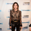Christa Miller Howard Stern Celebrates His Birthday in NYC — Part 2