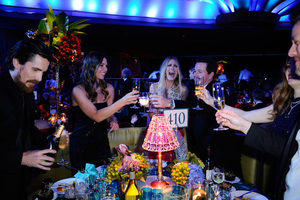 83rd Annual Academy Awards - Governors Ball