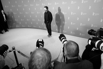 "Christian Bale ""Vice"" Photocall - 69th Berlinale International Film Festival"