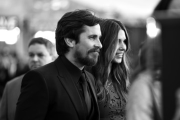 Christian Bale An Alternative View of the 22nd Annual Screen Actors Guild Awards