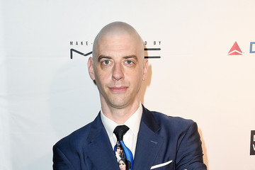 Christian Borle 83rd Annual Drama League Awards Ceremony and Luncheon