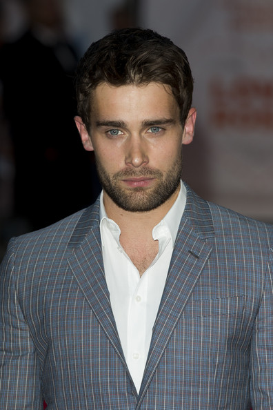 """Christian Cooke Pictures - """"Love, Rosie"""" - World Premiere ..."""