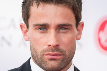 Christian Cooke Virgin TV BAFTA Television Awards - Red Carpet ARrivals
