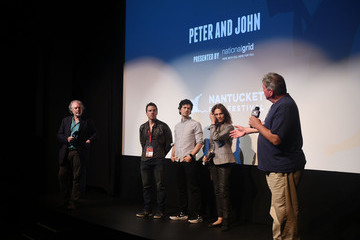 Christian Coulson 20th Annual Nantucket Film Festival - Day 4