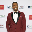 Christian Dante White Celebrities Support LGBTQ Education At Point Honors Gala New York