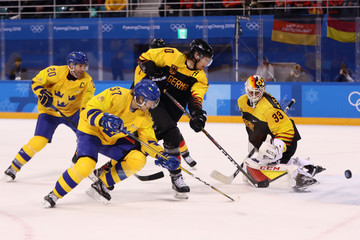 Christian Ehrhoff Ice Hockey - Winter Olympics Day 12