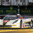Christian Fittipaldi Rolex 24 Practice and Qualifying
