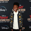"""Christian J. Simon Premiere Of Disney +'s """"Timmy Failure: Mistakes Were Made"""" - Arrivals"""