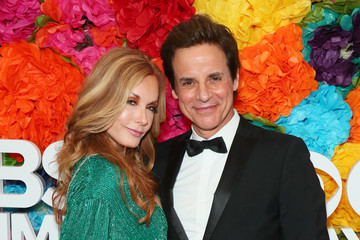 Christian LeBlanc CBS Daytime Emmy Awards After Party - Arrivals