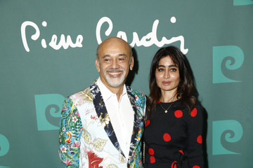 """Christian Louboutin """"House Of Cardin"""" Special Screening At Theatre Du Chatelet In Paris"""