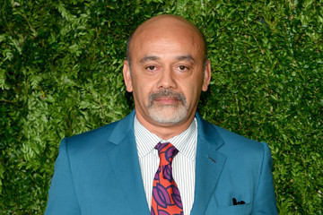 Christian Louboutin 12th Annual CFDA/Vogue Fashion Fund Awards - Arrivals