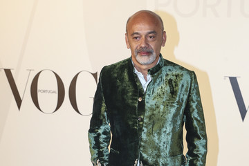 Christian Louboutin Vogue Portugal Party - Photocall