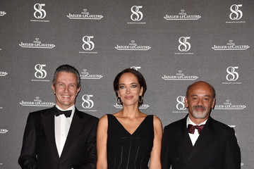 Christian Louboutin Jaeger-LeCoultre Hosts a Gala Dinner Celebrating the Rendez-Vous Collection at Arsenale in Venice - Jaeger-LeCoultre Collection