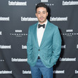 Christian Navarro Entertainment Weekly's Must List Party At The Toronto International Film Festival 2018 At The Thompson Hotel