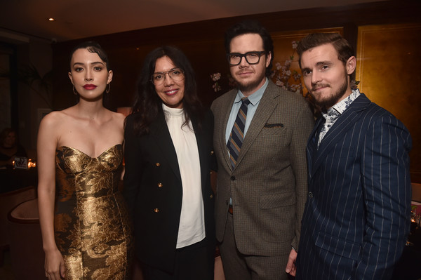 Special Screening Of AMC's 'The Walking Dead' Season 10 - After Party
