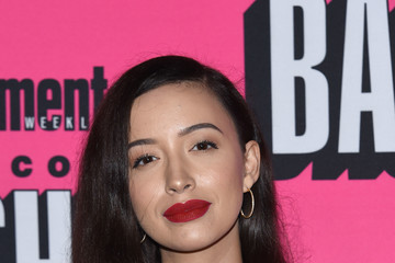 Christian Serratos Entertainment Weekly's Annual Comic-Con Party 2016 - Arrivals