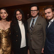 Christian Serratos Special Screening Of AMC's 'The Walking Dead' Season 10 - After Party