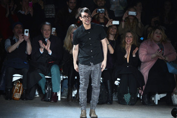 Christian Siriano Christian Siriano - Runway - Mercedes-Benz Fashion Week Fall 2014