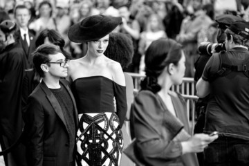 Christian Siriano An Alternative View of the CFDA Fashion Awards