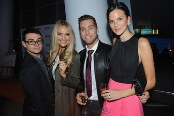 Christian Siriano ASPCA Young Friends Benefit - Inside