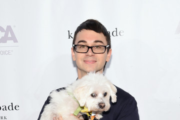 Christian Siriano ASPCA Young Friends Benefit - Arrivals