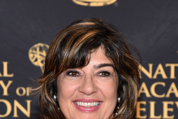 Christiane Amanpour 36th Annual News & Documentary Emmy Awards
