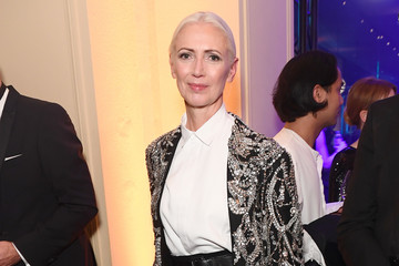 Christiane Arp After Show Party - GQ Men Of The Year Award 2019