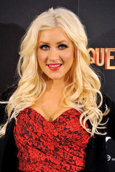 the voice christina aguilera 6 7 11. much better than the last