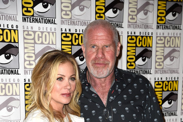 Christina Applegate 20th Century Fox Press Line - Comic-Con International 2014