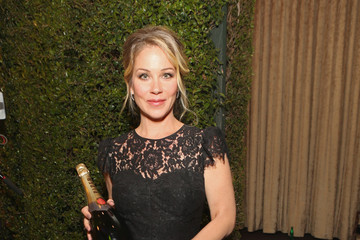 Christina Applegate 2nd Annual unite4:humanity Presented By ALCATEL ONETOUCH - Piper