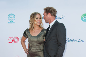 Christina Applegate 4th Annual Celebration Of Dance Gala Presented By The Dizzy Feet Foundation - Arrivals