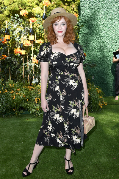10th Annual Veuve Clicquot Polo Classic Los Angeles - Arrivals