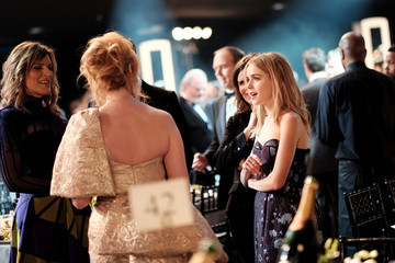 Christina Hendricks The 22nd Annual Screen Actors Guild Awards - Cocktail Reception