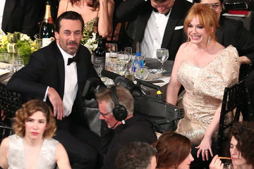 Christina Hendricks The 22nd Annual Screen Actors Guild Awards - Show
