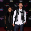 Christina Milian 21st NRJ Music Awards - Red Carpet Arrivals
