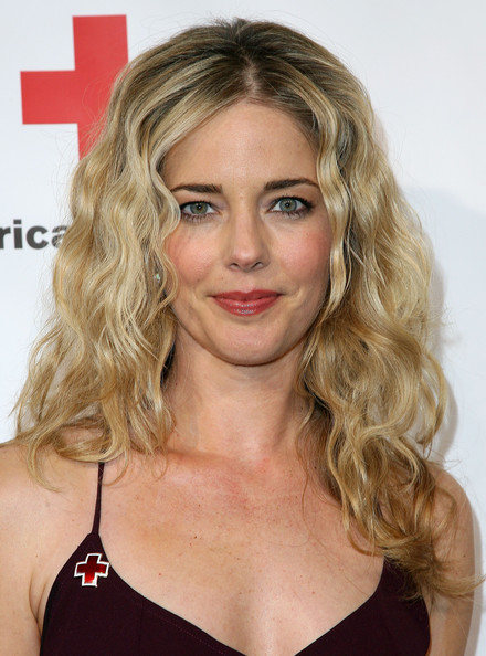 Christina Moore Pictures American Red Cross Santa