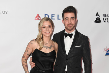 Christina Perri 2019 MusiCares Person Of The Year Honoring Dolly Parton - Arrivals