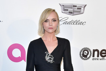 Christina Ricci 27th Annual Elton John AIDS Foundation Academy Awards Viewing Party Sponsored By IMDb And Neuro Drinks Celebrating EJAF And The 91st Academy Awards - Social Ready Content