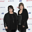 Christine Albert MusiCares Person Of The Year Honoring Aerosmith - Arrivals