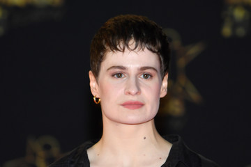 Christine And The Queens 20th NRJ Music Awards - Red Carpet Arrivals