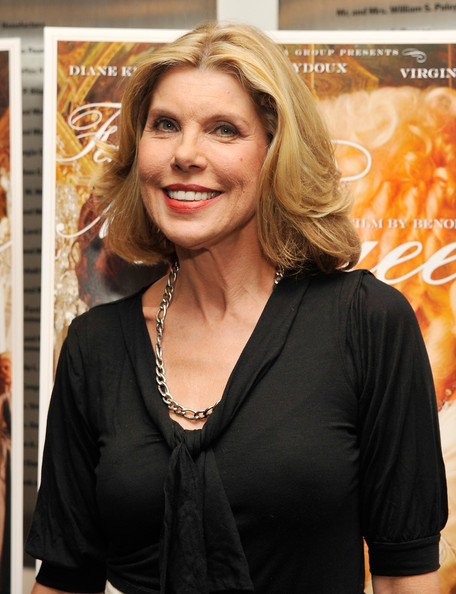 Christine Baranski Photos