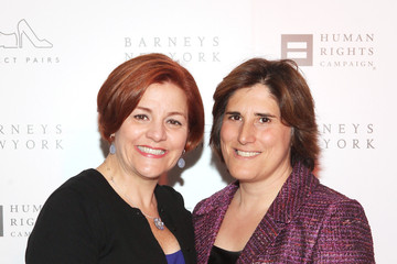 Christine C. Quinn Kim Catullo Barneys New York Cocktail Party Benefiting Americans For Marriage Equality Program