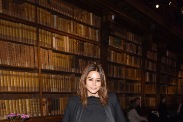 Christine Centenera Bally Autumn Winter 2017 Press Presentation