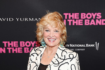 Christine Ebersole 'Boys In The Band' 50th Anniversary Celebration