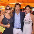 Christine Kaculis The Eighth-Annual Veuve Clicquot Polo Classic - VIP
