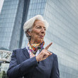 Christine Lagarde European Best Pictures Of The Day - November 04, 2019